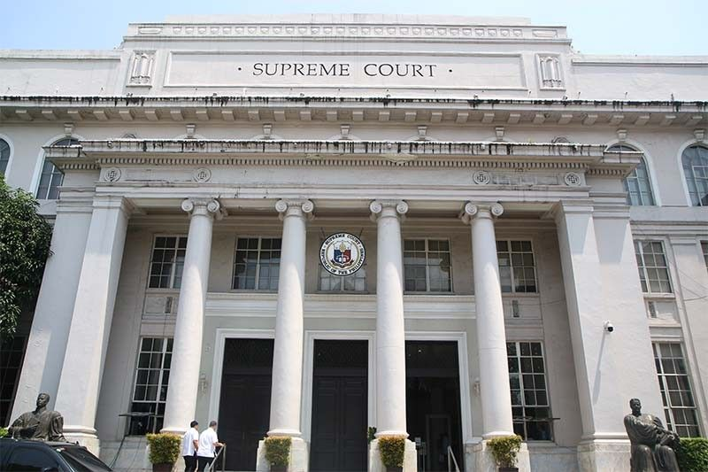 Supreme Court OKs electronic filing of charges, posting of bail