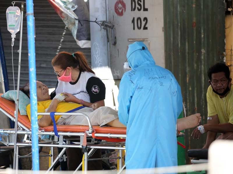Philippines gets nearly $4-M health assistance from US amid COVID-19 outbreak