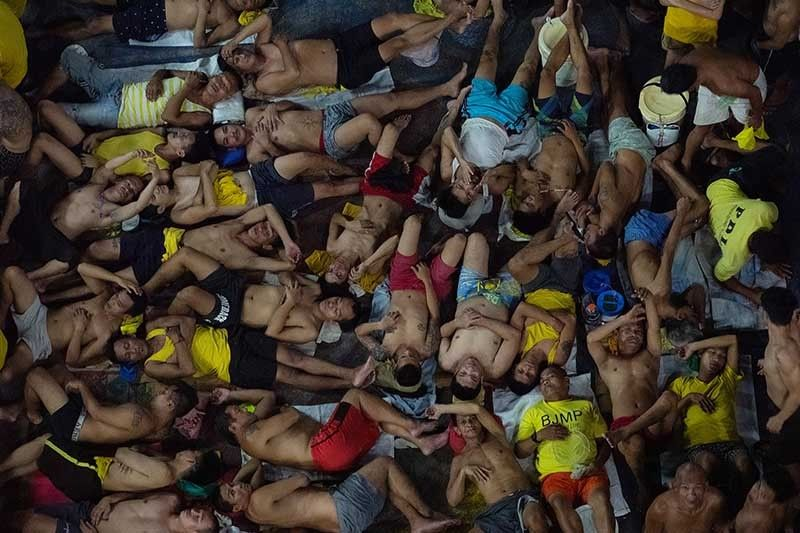 Philippines� COVID-19 death toll surpasses 100 as global infections near million