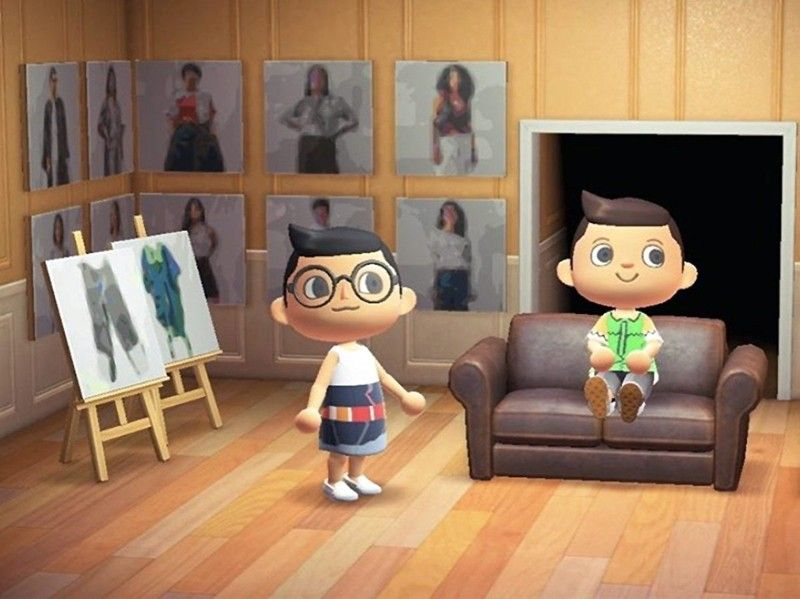 All Dressed Up With Nowhere To Go Try Animal Crossing Philstar Com