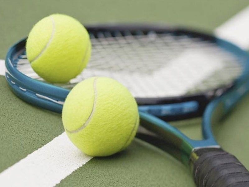 Longtime Philippine tennis chief passes away
