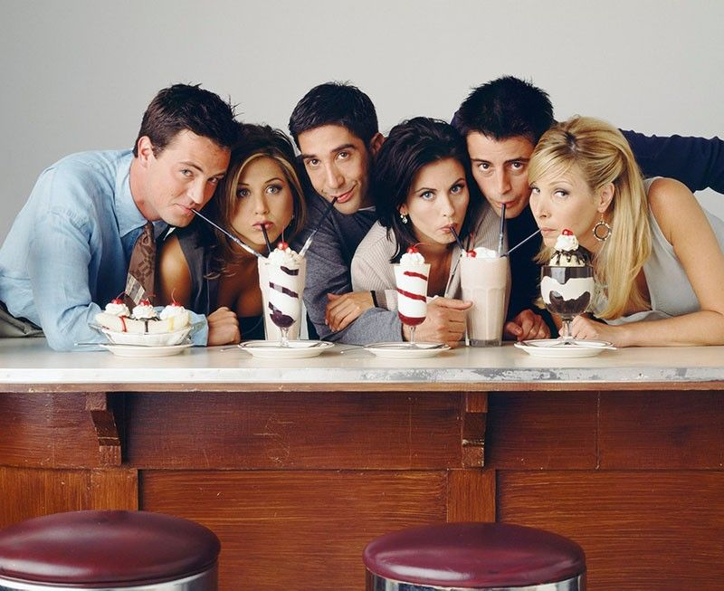 'Friends' reunion delayed by COVID-19