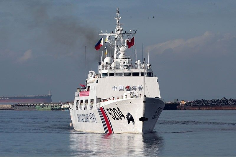 US senators blast China over 'divisive' behavior in disputed waters amid COVID-19 pandemic