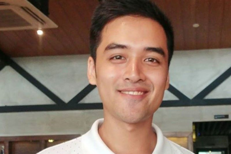 Vico Sotto reacts to being tagged as 'tricycle operator'