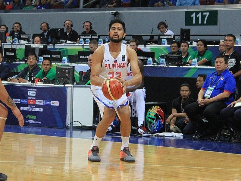 RDO's most memorable PBA game