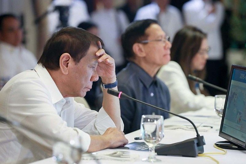 Lawmakers question �exceptions� to gov�t-wide corruption probe