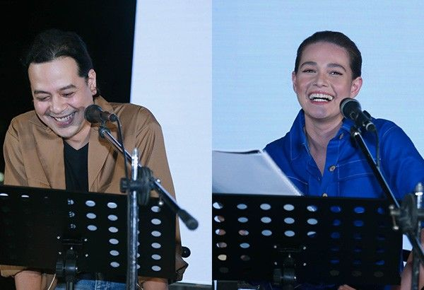 'Hindi naging kami': John Lloyd Cruz on relationship with Bea Alonzo