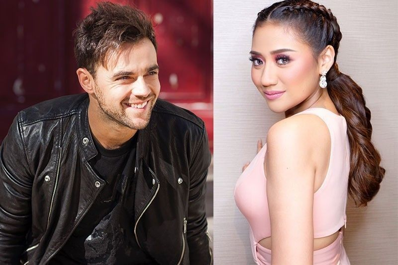 Morissette Amon's 'Like A Rose' duet with A1 goes viral