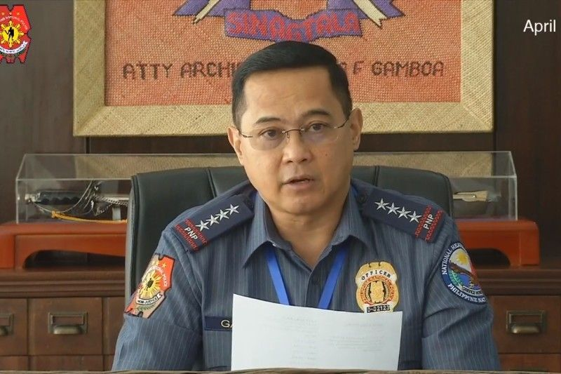 No more warning before arrest under 'tighter' ECQ as PNP leads contact tracing