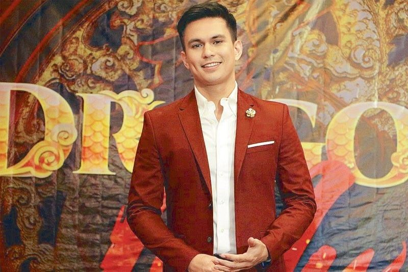 Tom Rodriguez shares sketching talent to benefit workers displaced by Luzon lockdown