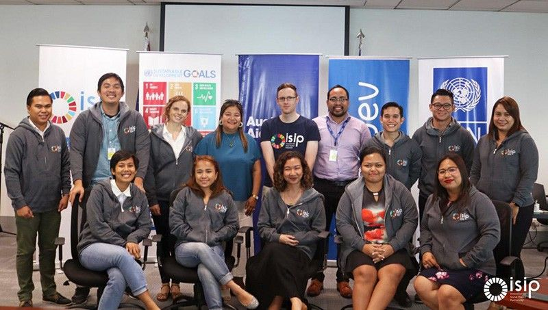 4 social enterprises pitch solutions during ISIP�s first virtual showcase