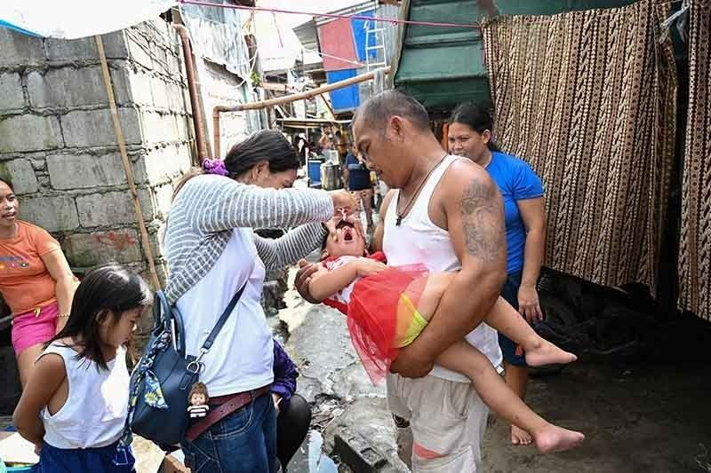 UNICEF: 2 million Filipino kids at risk of missing vaccinations due to COVID-19 crisis