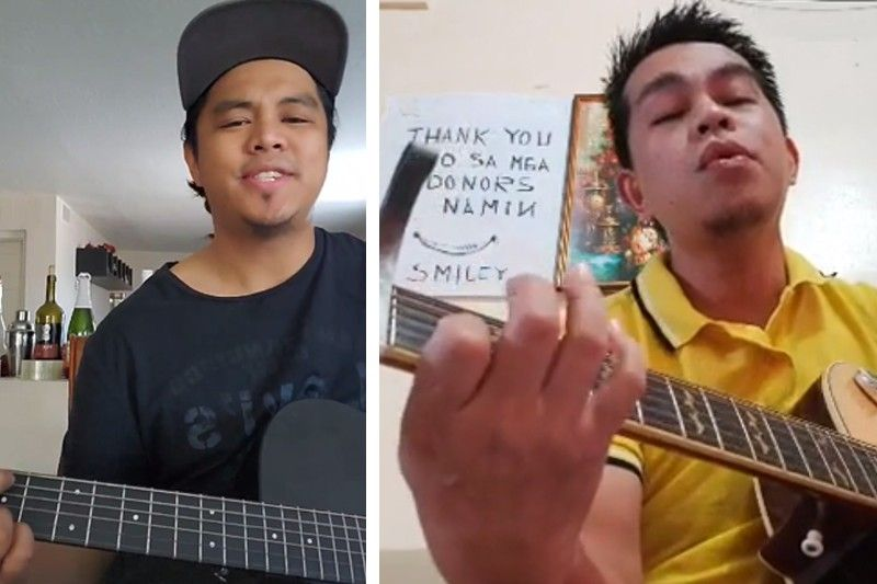 Cordilleran tradition lives as Benguet musicians raise funds for each other