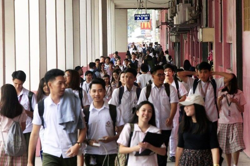 CHED eyes �rolling� opening of classes