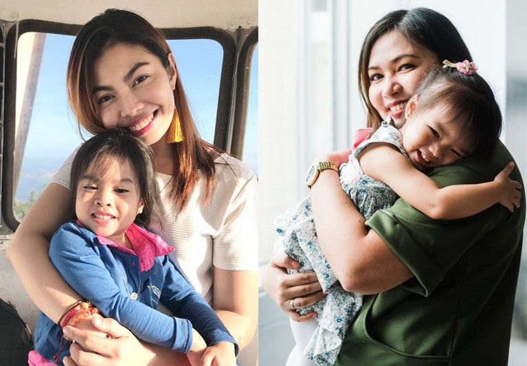 Mommy talk: How staying healthy means caring better for babies