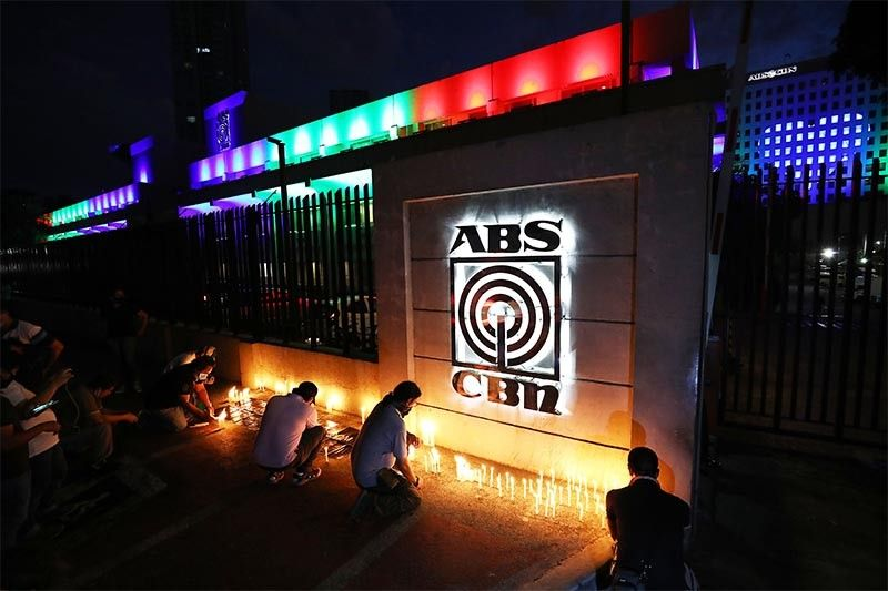 ABS-CBN shares hit surge limit as investors cheer rumored deal with Zoe TV