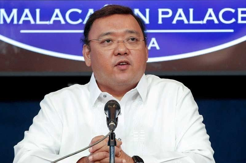 Palace: 7 LGUs want to be under ECQ