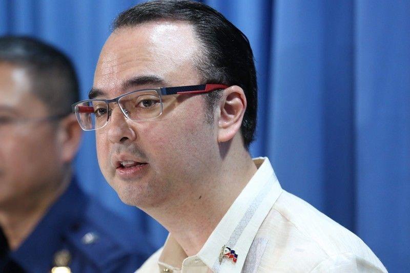 Alan Peter blames NTC, vows to fix ABS-CBN mess
