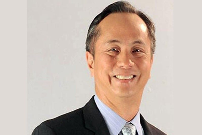 Gabby Lopez resigns from ABS-CBN