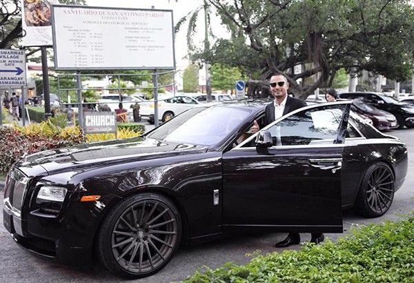 Derek Ramsay selling 3 luxury cars, Internet users give funny reactions