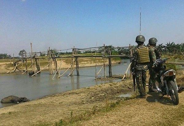 Suspected gunman in SAF 44 slay arrested in Cotabato City