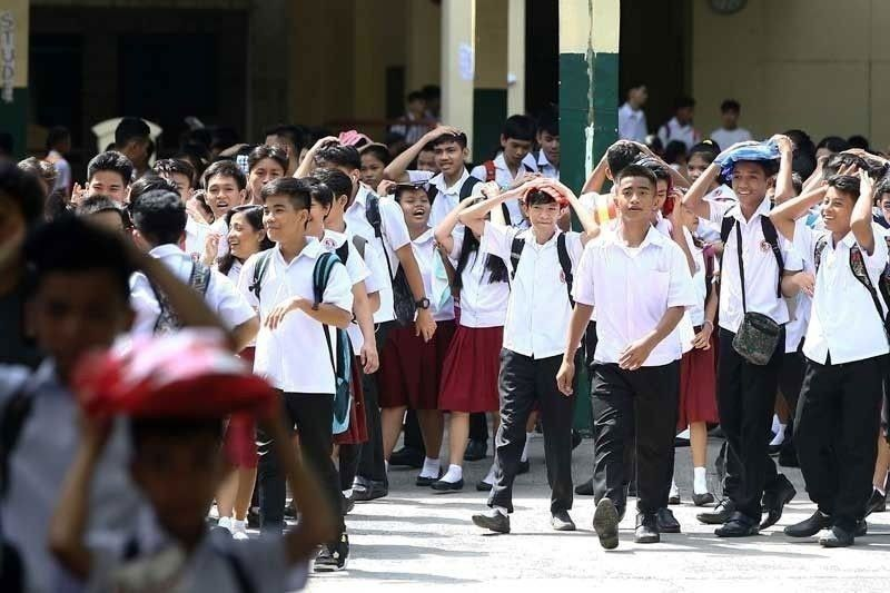 DepEd to implement safe back-to-school program