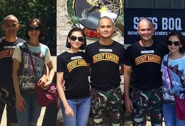 �My wife is my life�: Matteo Guidicelli on rumored baby, lockdown life with Sarah Geronimo