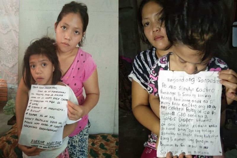 LGUs urged: Help children with special needs amid COVID-19 response