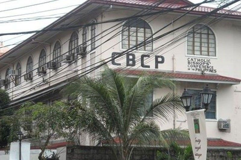 Most Catholics still afraid to attend mass, says CBCP
