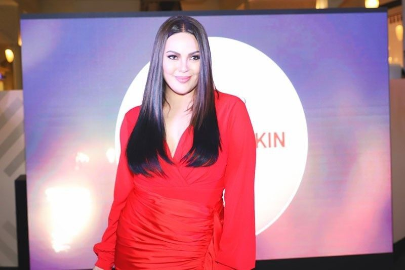 KC Concepcion opens up about medical condition causing her weight problems