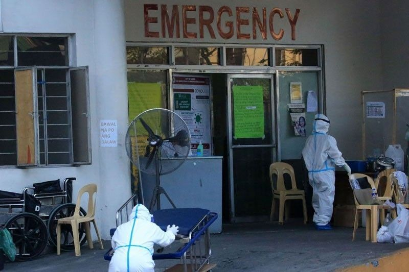 Over 300 hospitals on verge of closure
