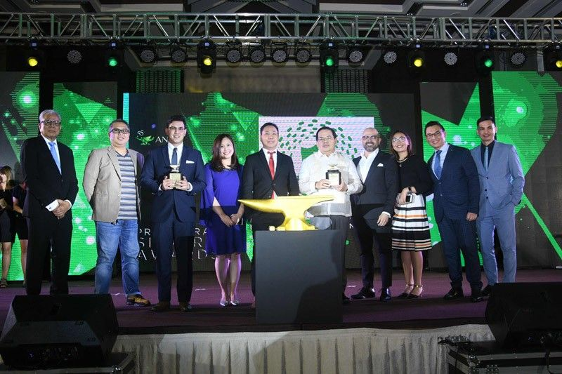 MSD Philippines' cancer awareness campaign wins Anvil Award