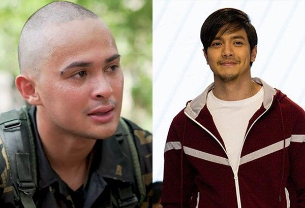 WATCH: Matteo Guidicelli gives advice to Alden Richards, Army reservist aspirants