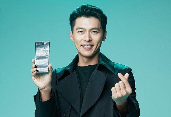 How Hyun Bin pulls off Smart TVC amid COVID-19 pandemic