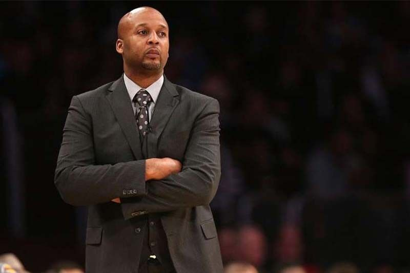 Who is NBA G League Coach Brian Shaw?