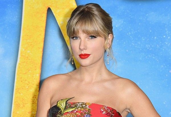 Taylor Swift joins call to junk 'Anti-Terror' Bill in Philippines