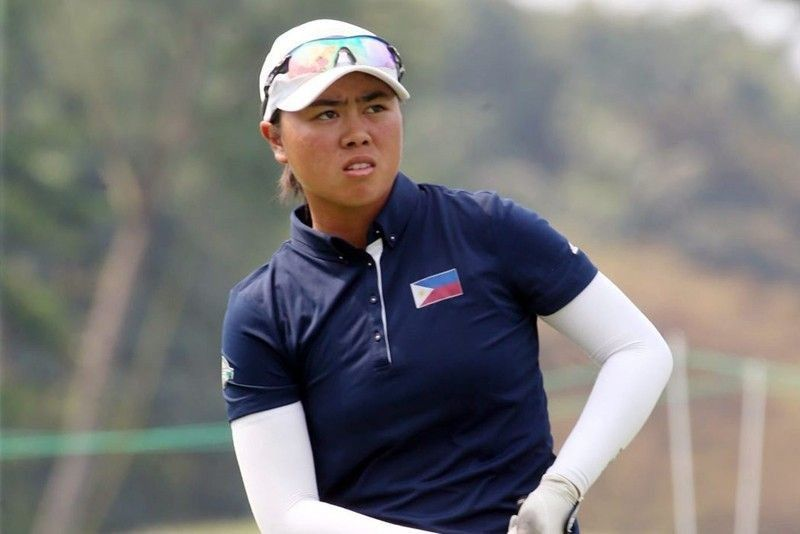 Saso gears up for Japan pro debut