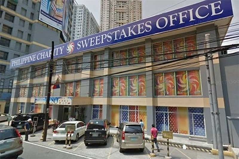 PCSO rolls back lotto ticket price