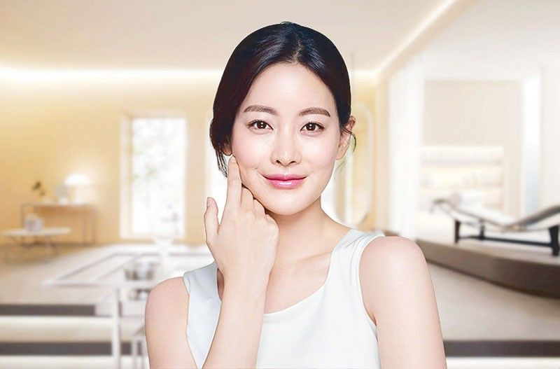 How our sassy girl Oh Yeon Seo stays ageless