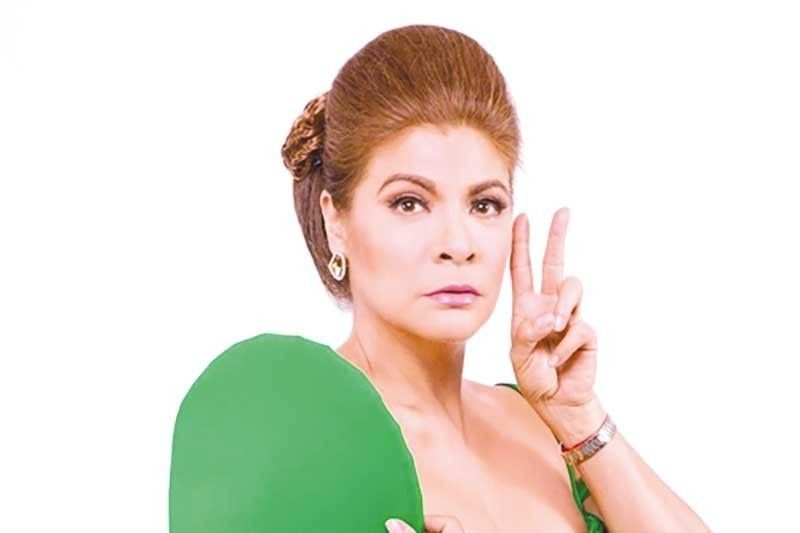 FULL TEXT: Pinky Amador�s statement on viral video showing her in rage for alleged exposure to PUMs