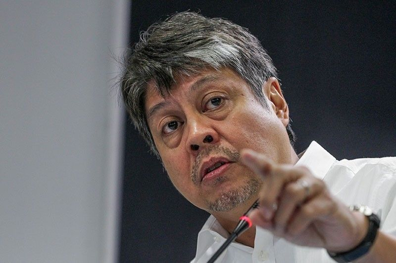 Pangilinan: Public health experience is needed to run PhilHealth