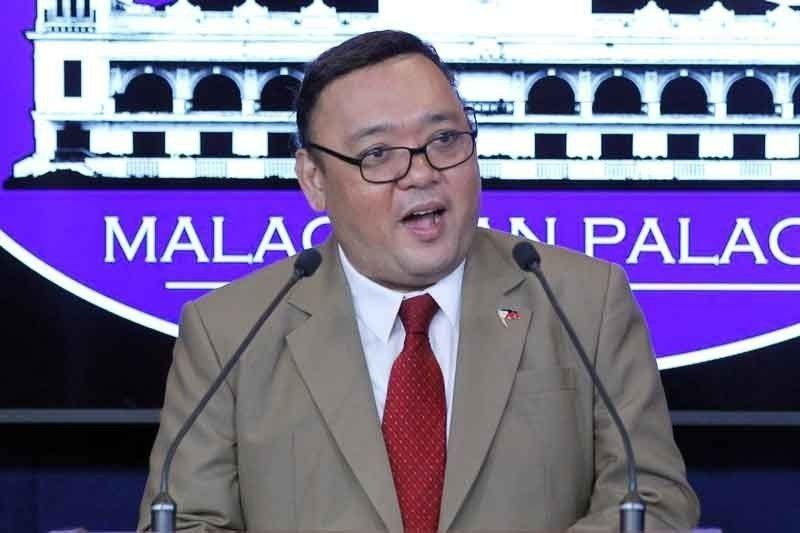 Palace: Anti-terror bill has enough safeguards