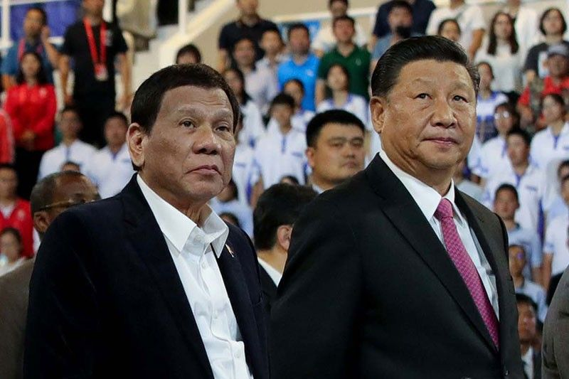 China-backed presidential bet possible in 2022 � experts