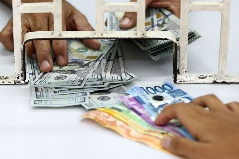 Remittances expected to shrink by 5% � BSP