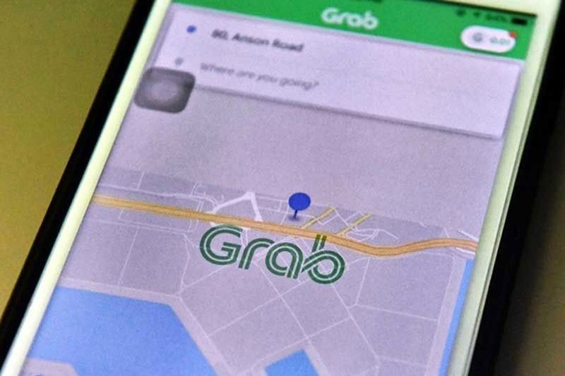 Grab stretches grocery delivery
