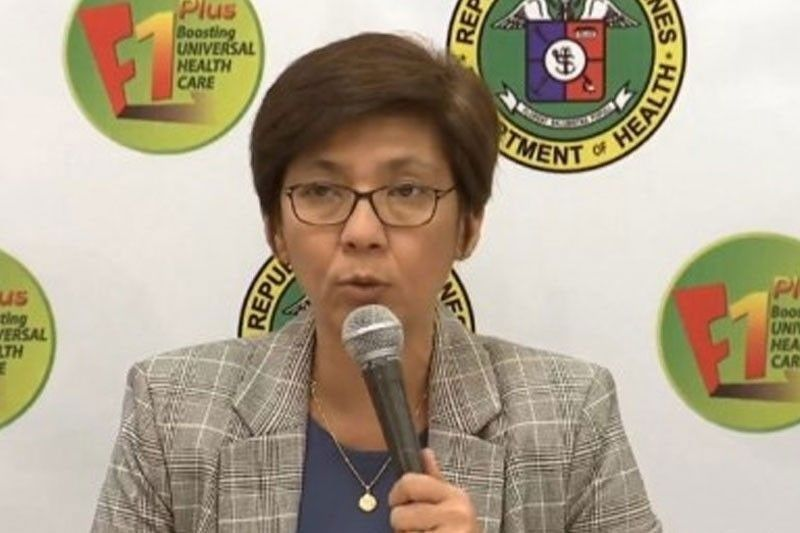 1.63 million Filipinos tested for COVID by July � DOH