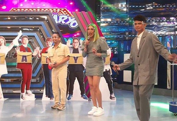 �It�s Showtime� hosts: Pinoy world-class performers must be priority in restarting jobs