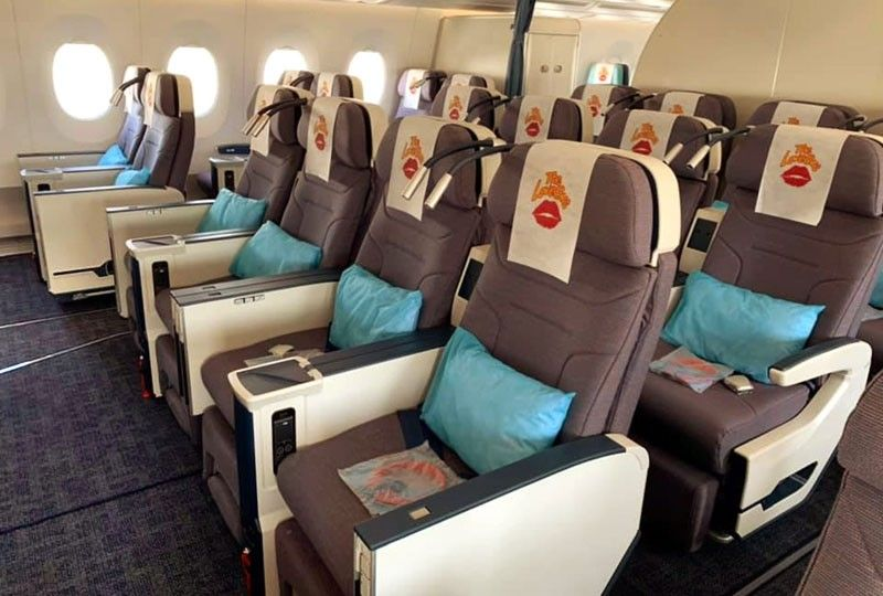 PAL to offer �distancing seats�