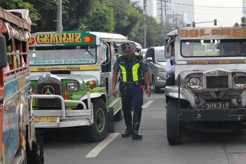 LTFRB eyes return of jeepneys by June 30