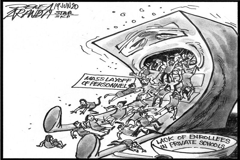 Private schools send SOS